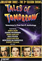 Tales of Tomorrow 3 [DVD] [Import]