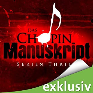 Das Chopin-Manuskript Titelbild