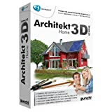 Avanquest Architekt 3D X5 Home