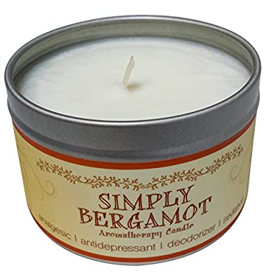Our Own Candle Company Soy Wax Aromatherapy Scented Candle with All Natural Essential Oils