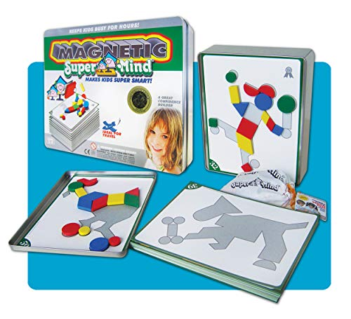 Magnetic SuperMind (Magnetic Edition)