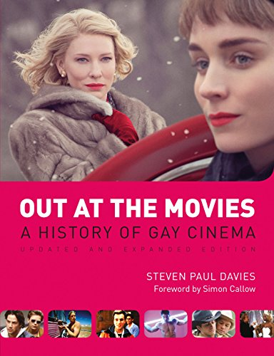 Download Out at the Movies: A History of Gay Cinema 1843446618