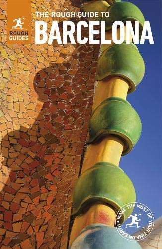 The Rough Guide to Barcelona (Travel Guide) (Rough Guides)