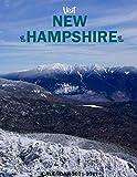 New Hampshire Calendar 2021-2022: Mini Calendar 2021-2022 - 24 Months Calendar & Planner