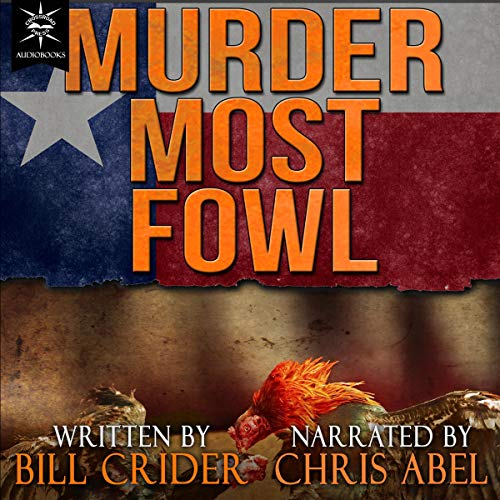 Couverture de Murder Most Fowl
