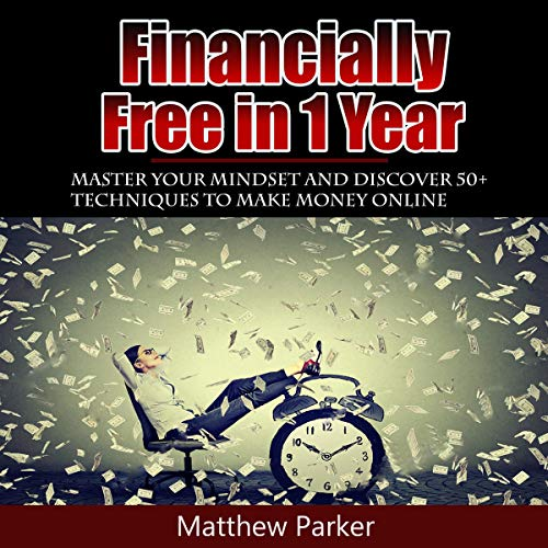 Financially Free in 1 Year Titelbild