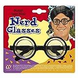 Widmann 4951M Brille super kurzsichtiger, Schwarz