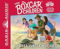 The Sea Turtle Mystery (Boxcar Children Mysteries)