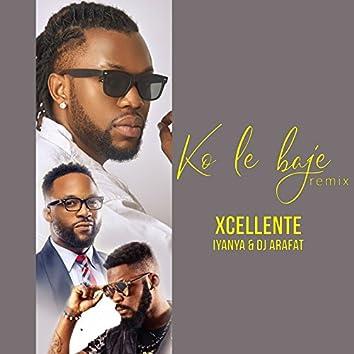 Ko Le Baje (Remix)