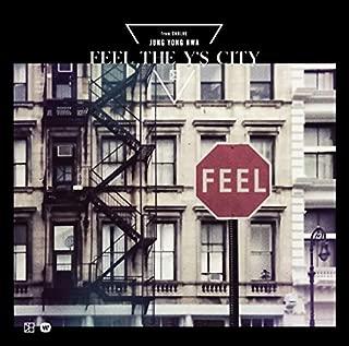 FEEL THE Y'S CITY (初回限定盤)