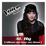 The Voice-Al. Hy-Finaliste 2