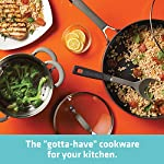 Circulon-Hard-Anodized-Nonstick-Stock-PotStockpot-with-Lid