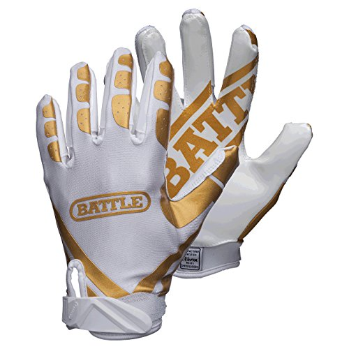 Battle Ultra-Stick Football Gloves – Ultra-Tack...