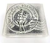 Timbro per sapone in acrilico fatto a mano sapone sieden