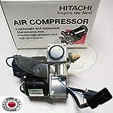 AIR SUSPENSION COMPRESSOR RANGE 06-12 LR025111 HITACHI