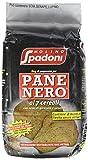Molino Spadoni Farina, Pane Nero - 5 pezzi da 1 kg [5 kg]