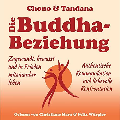 Die Buddha-Beziehung Titelbild