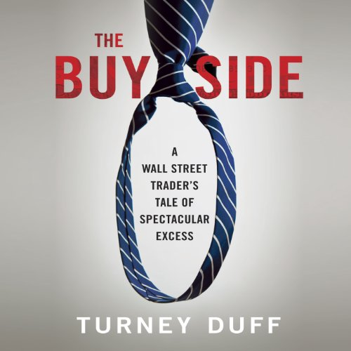 The Buy Side audiobook cover art