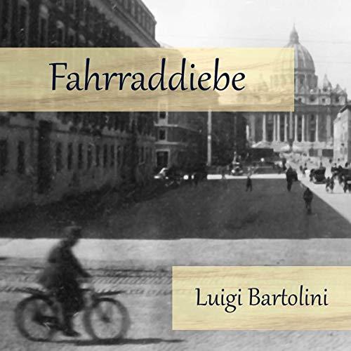 Fahrraddiebe Titelbild