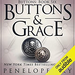 Buttons and Grace cover art
