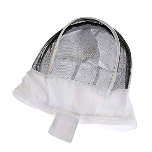 2 Chapeaux Voile de Rechange pour Veste et Costume d'Apiculteur