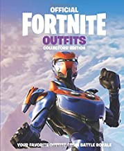 Best fortnite collection book list Reviews