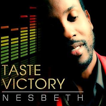 Taste Victory