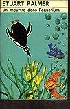 Un meurtre dans l'aquarium
