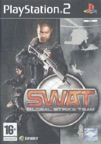 Swat Global Strike Team-(Ps2)