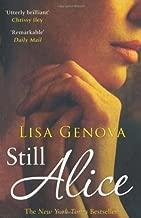 still alice book cover