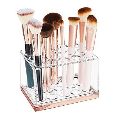 mDesign praktischer Kosmetik Organizer