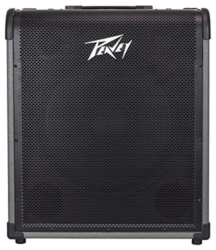 Peavey MAX 250 250-Watt Bass Amp Combo