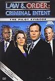 Law & Order: Criminal Intent - Premiere Eps [DVD] [Import]