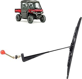 tractor wiper arm