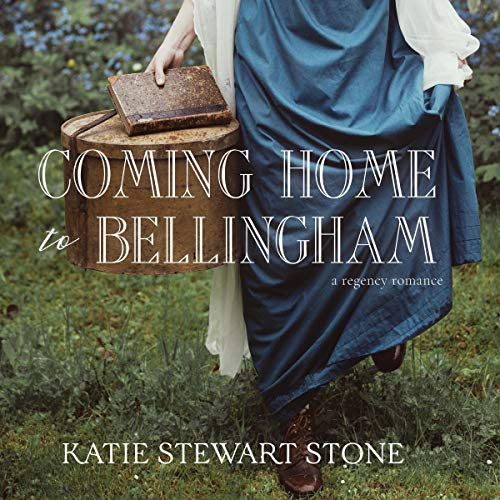 Coming Home to Bellingham cover art