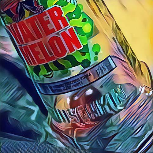 Wodka Melon