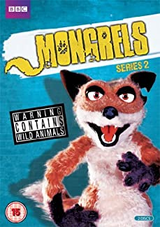 Mongrels - Series 2