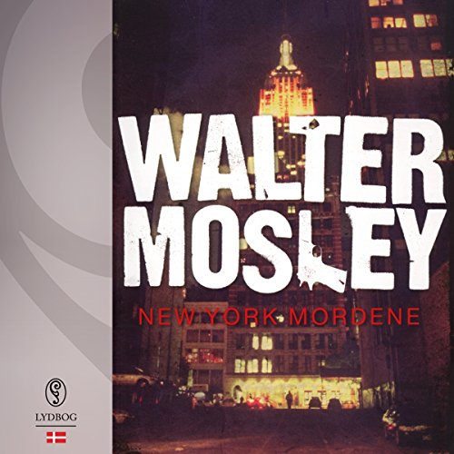 New York mordene     Leonid McGill 2              By:                                                                                                                                 Walter Mosley                               Narrated by:                                                                                                                                 Michael Brostrup                      Length: 9 hrs and 1 min     Not rated yet     Overall 0.0