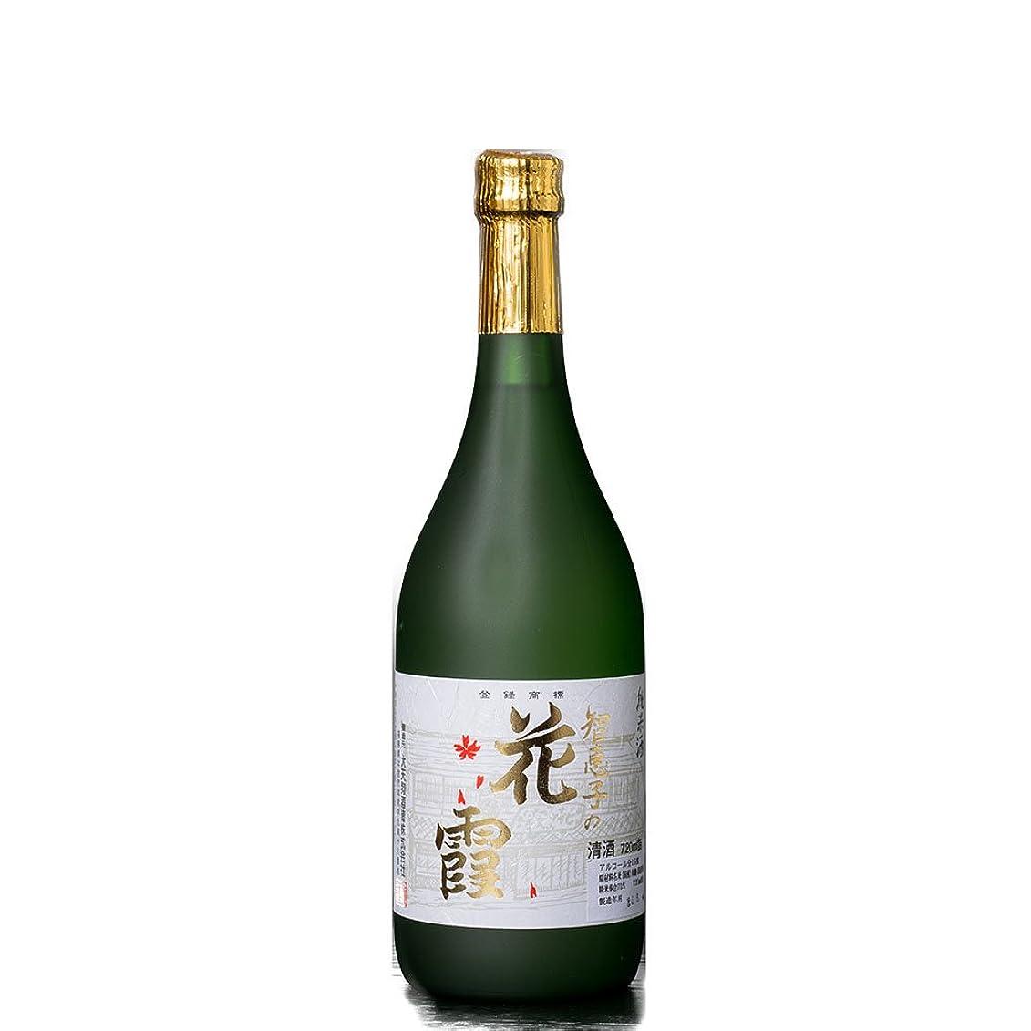 ベット痴漢東部智恵子の花霞 純米酒 [ 日本酒 福島県 720ml ]