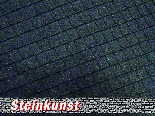 Vollmer 48831 Dachplatte Schiefer