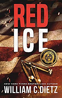 Red Ice (Winds of War Book 1) by [William C. Dietz]