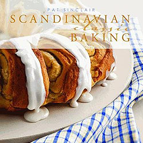 Scandinavian Classic Baking (CLASSIC RECIPES) (English Edition)