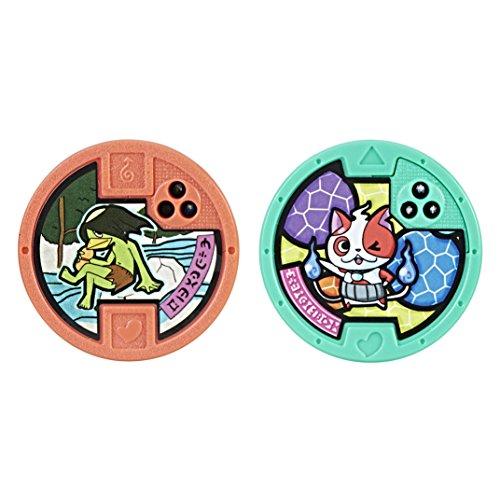 YoKai Watch Medals Blind Bag Series 1 Yo-Motion