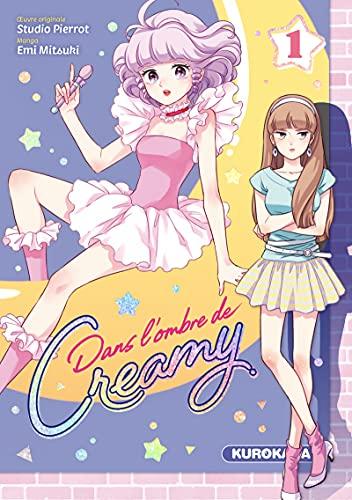 Dans l'ombre de Creamy - T1 (1)