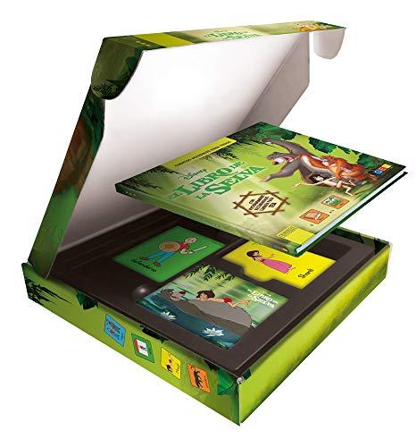 El Libro de La Selva - Cuento con pictogramas
