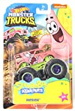 HW Monster Trucks Patrick Spongebob Squarepants Series 2/5 Giant Wheels 1:64th Scale 2020