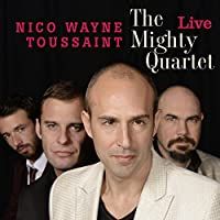 The Mighty Quartet Live