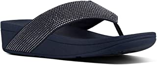 FitFlop Womens M57-001 Ritzy Thong