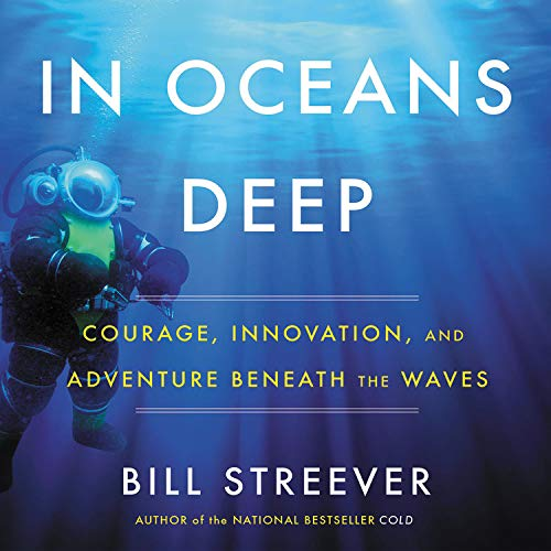 In Oceans Deep Audiobook By Bill Streever cover art