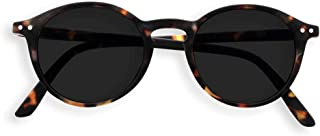 Izipizi Men's SEESUNC0200 Multicolor Other Materials Sunglasses